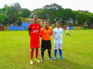 Vitrine Cinbrala: da Sanca Cup para as categorias de base do Palmeiras