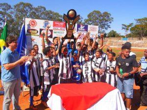 Ilha Solteira recebe 5ª Copa das Fronteiras
