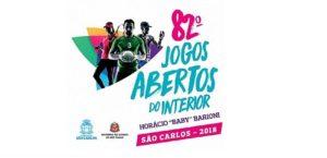 CINBRALA PRESENTE NOS 82º JOGOS ABERTOS DO INTERIOR – SÃO CARLOS